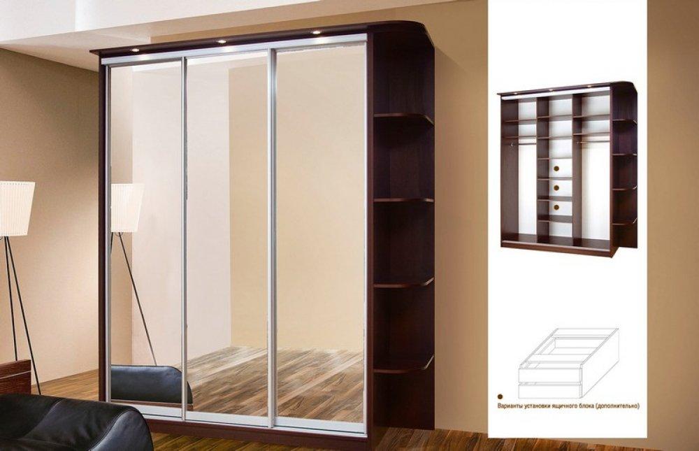 Мебель на заказ РОСТ г. Рязань: кухни Рязань, купить кухню в Рязани, шкафы-купе, заказать шкаф-купе, корпусная мебель