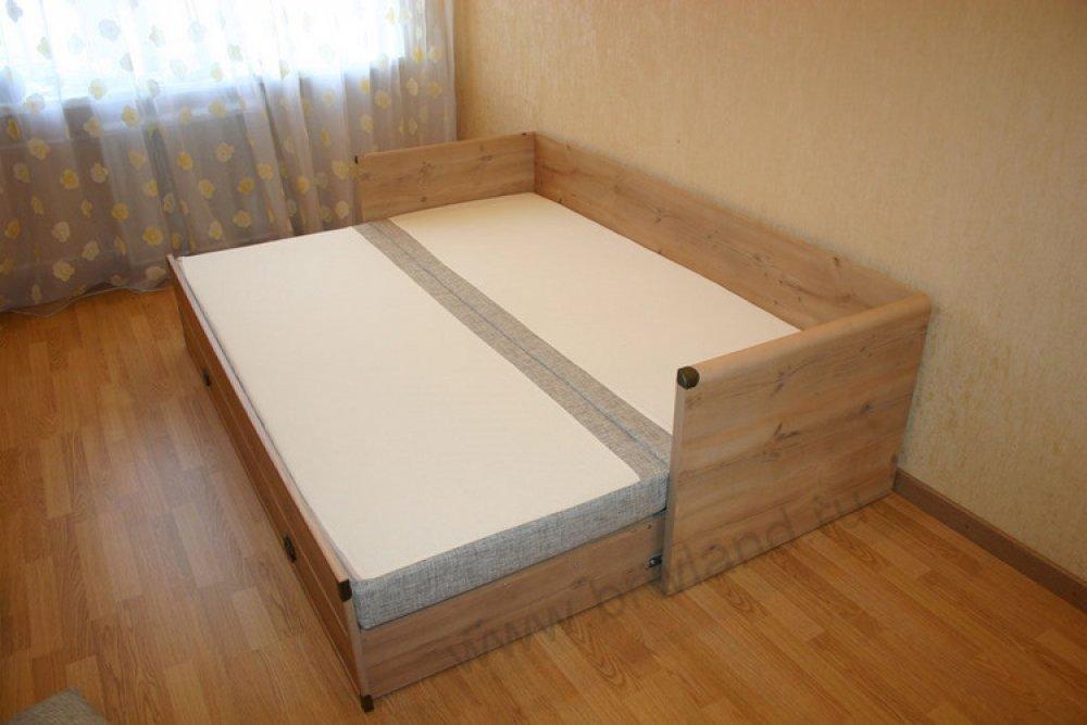 Как сделать разборную кровать