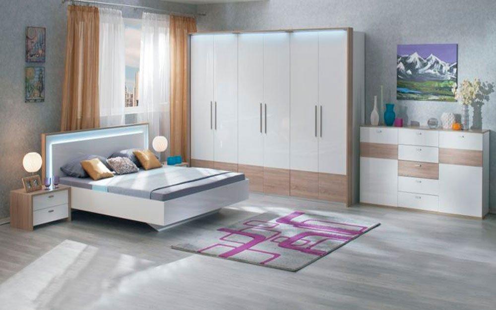 Деревянные спальни: ухоженная мебель всегда радует глаз