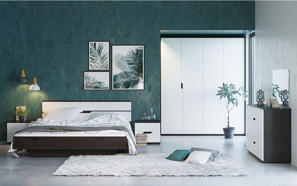 Советы по выбору: мебель в спальню с изюминкой