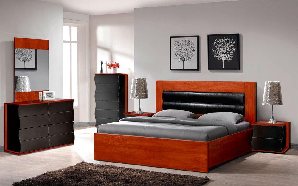 Креативные идеи для создания комфорта в спальне