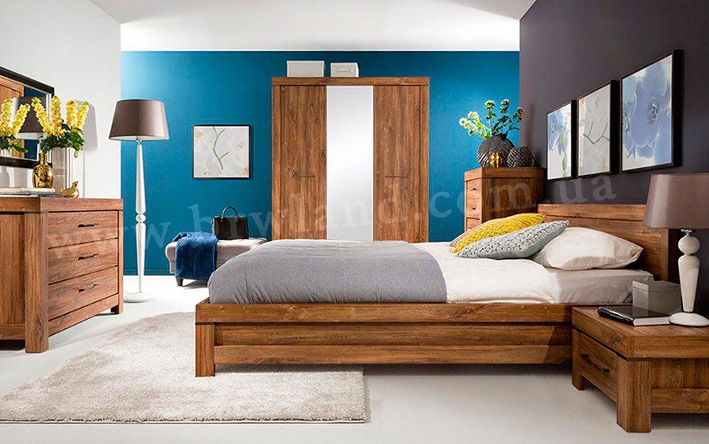 Скрытые системы хранения в спальне - практичные и стильные решения