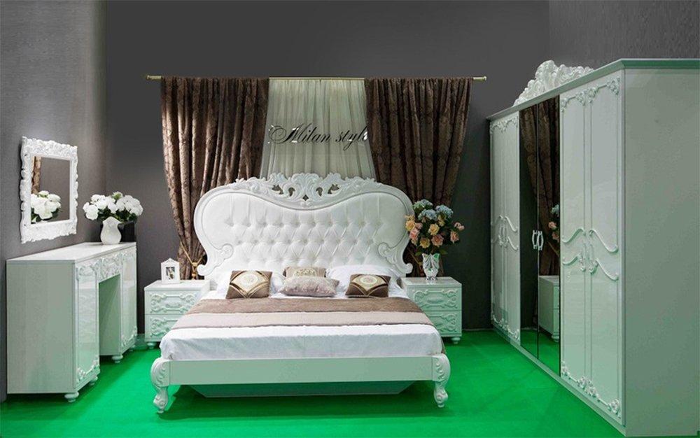 Как создать идеальный интерьер спальни