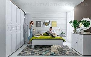 Выбираем мебель в спальню: как сделать царство грёз уютнее