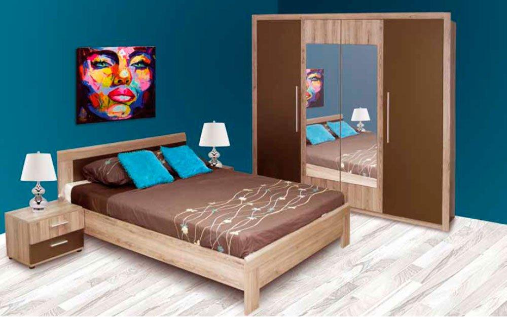 Выбор мебели для спальни: самые смелые замыслы - в жизнь